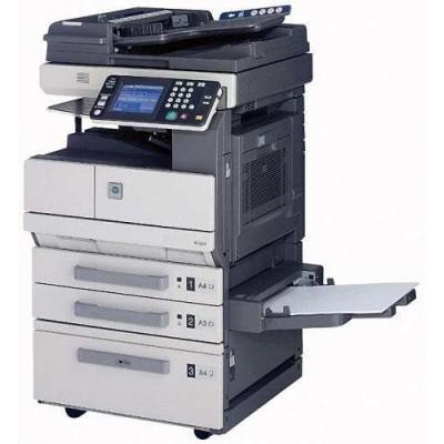 دستگاه فتوکپی فول استوک KONICA MINOLTA BIZHUB 450