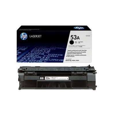 کارتریج HP 53A